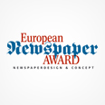 europeanNewspaperAward