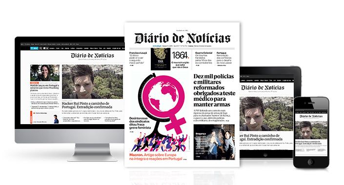 Diário de Notícias Global Media GroupGlobal Media Group